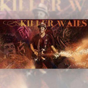 Killer Wails - 3pm