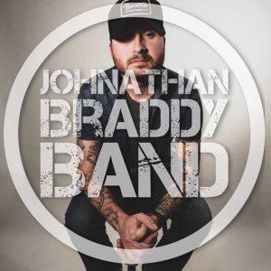 Johnathan Braddy Band - 5pm