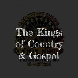 The King of Country & Gospel - 10am