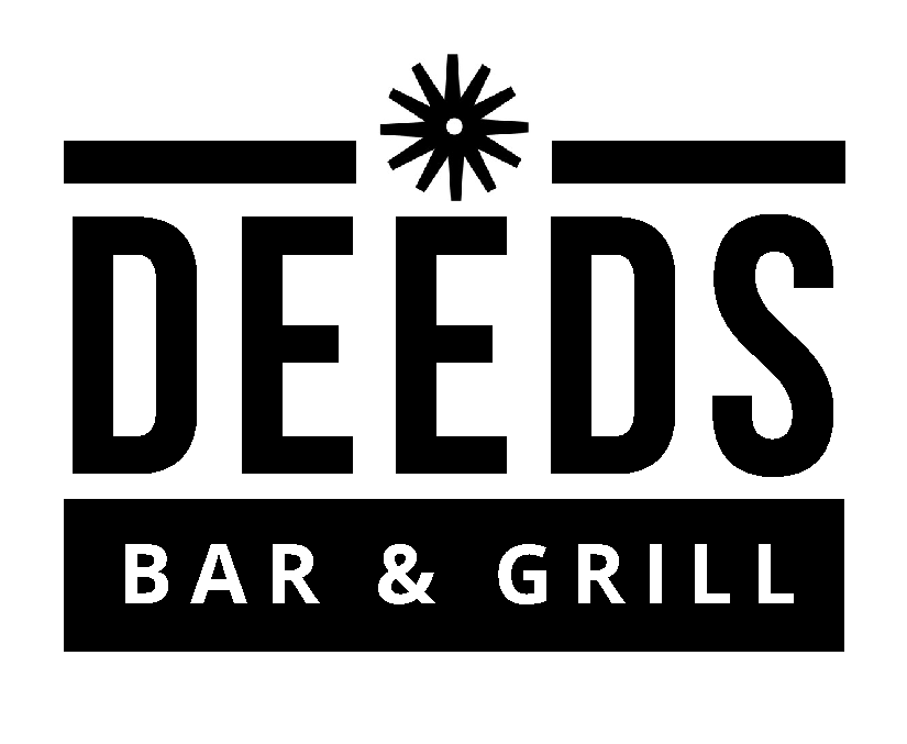 Deeds Bar and Grill logo