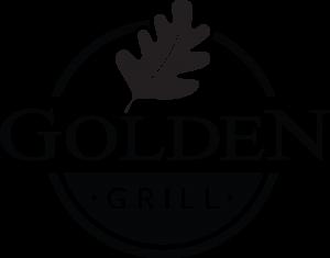 Golden Grill logo