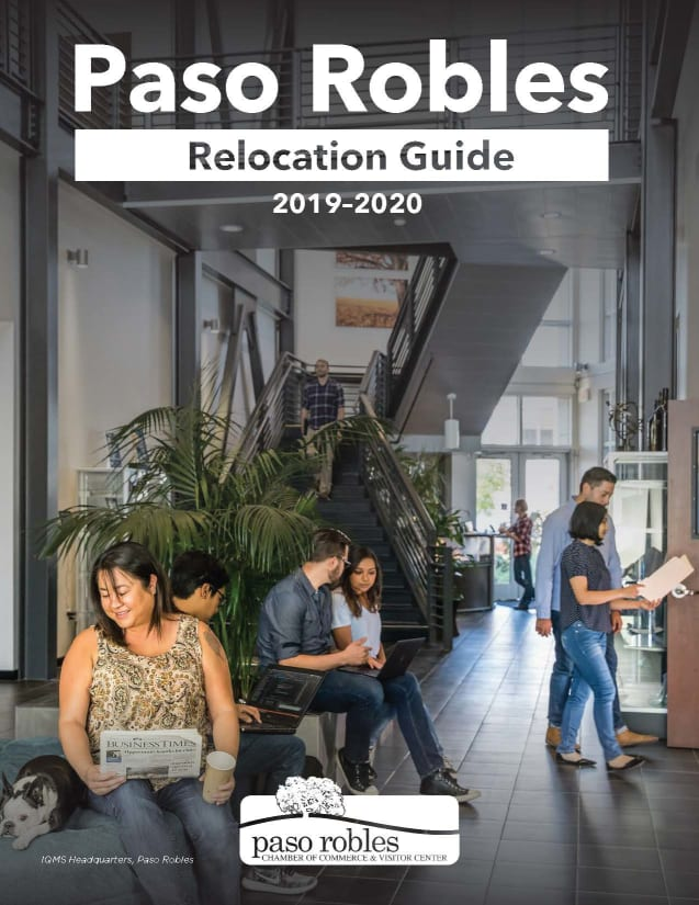 2019-2020 Relocation Guide