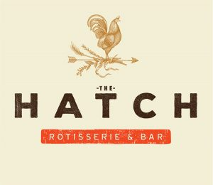 The Hatch in Paso Robles logo