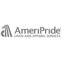 Ameriprise linen and apparel services logo