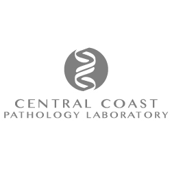 central coast pathology laboratory logo