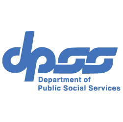 department of public social services logo