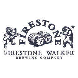 Firestone walker brewing company in Paso Robles logo