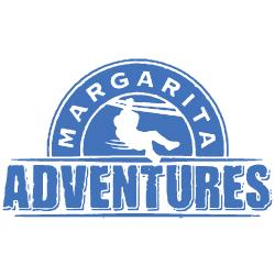 margarita adventures logo