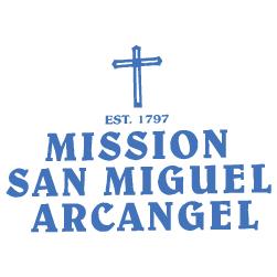 mission san Miguel archange logo