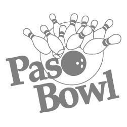 Paso bowl in paso robles logo