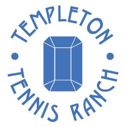 Templeton tennis ranch logo