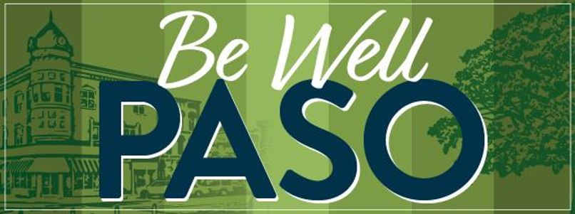 link to be well paso robles city resource list