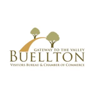 Buellton chamber logo