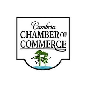 Cambria chamber logo