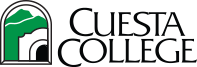 Cuesta College website