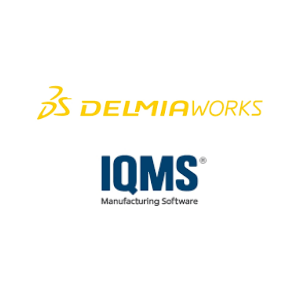 delmia works iqms