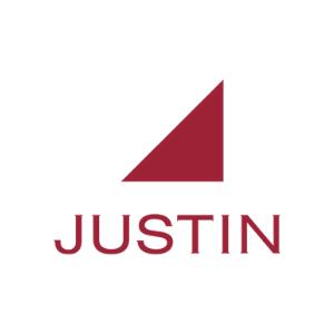 justin logo