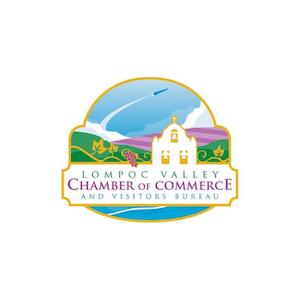 Lompoc chamber logo