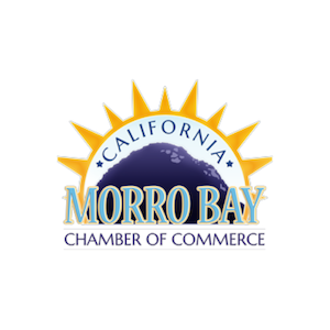 Morro Bay chamber logo