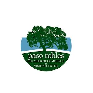 Paso Robles chamber logo