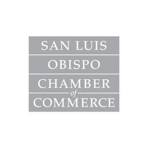 San Luis Obispo chamber logo