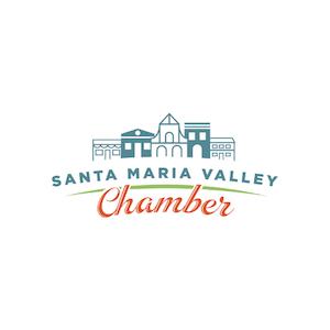 Santa Maria chamber logo