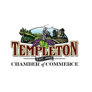 Templeton chamber logo