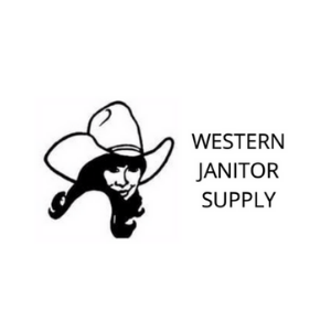 western janitor supply logo