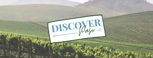 Discover Paso Logo