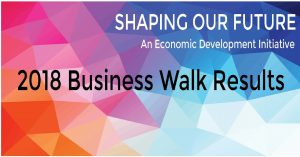Business Walk Results 2018