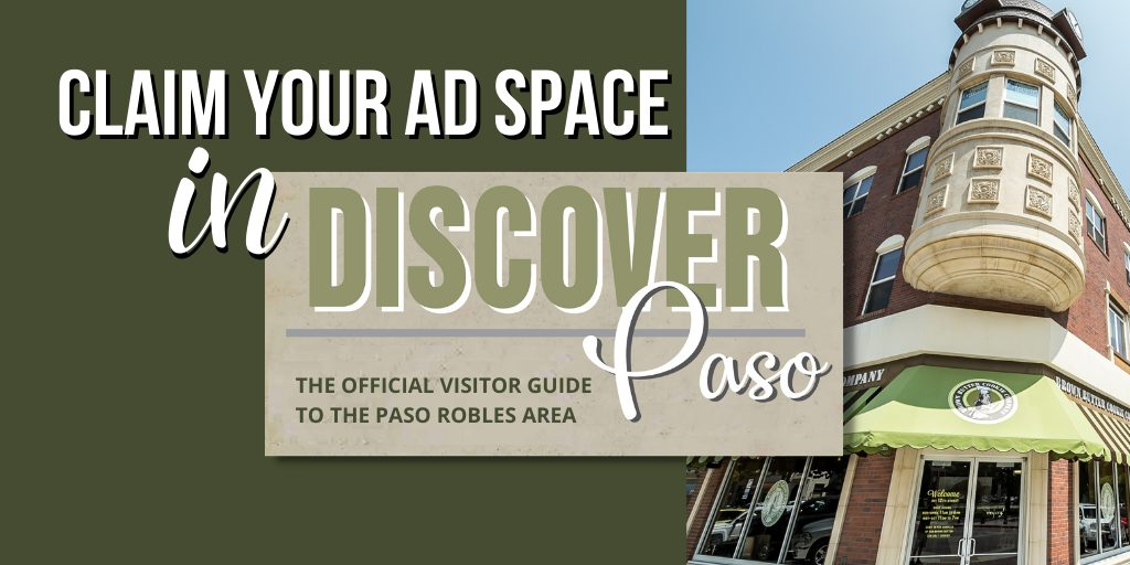 advertise in visitor guide