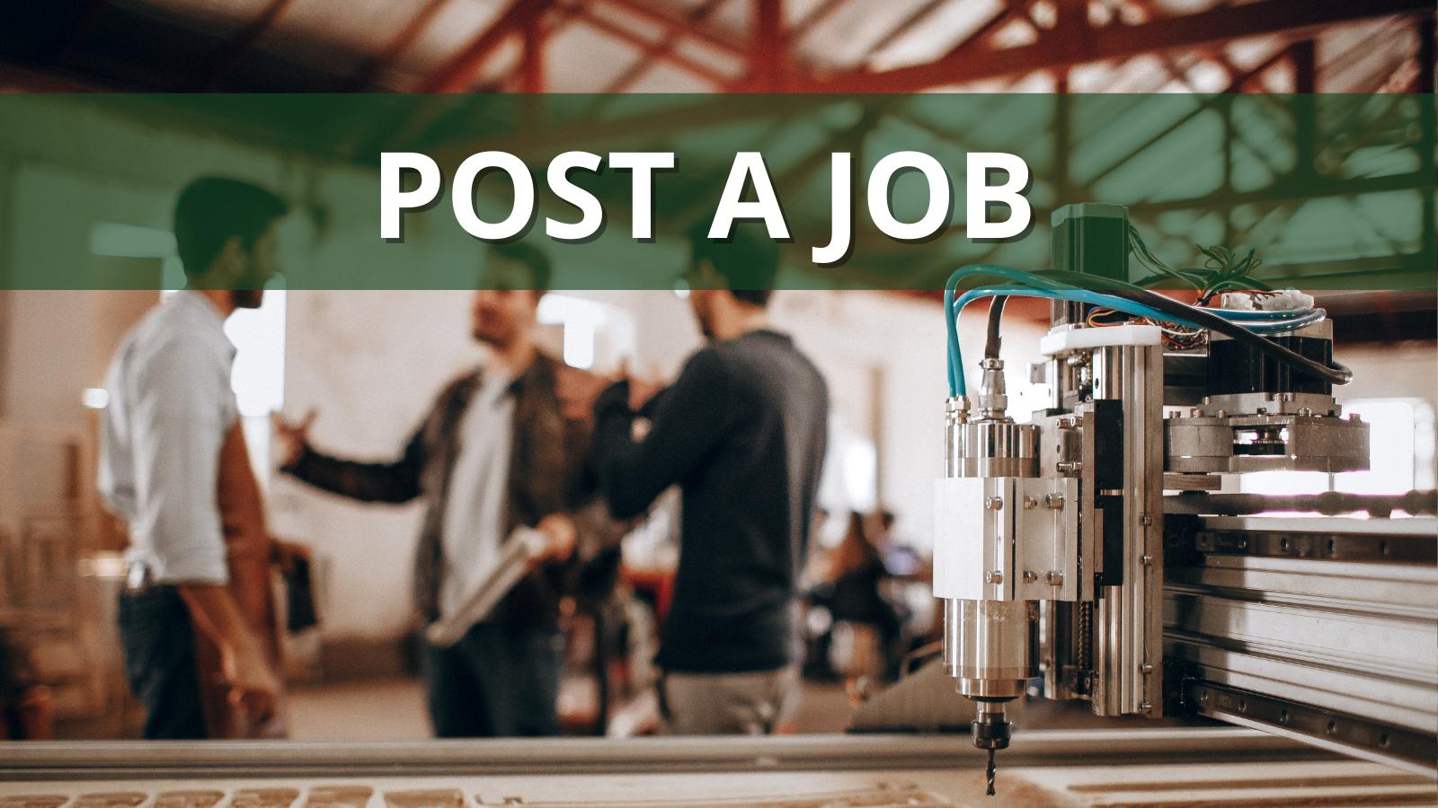 post a job link