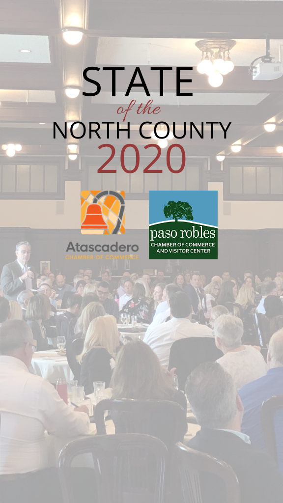 State of the North County Featured Event Image