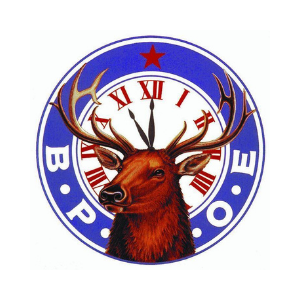 elks club logo