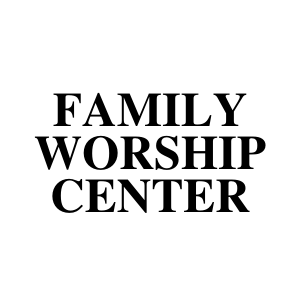 family worship center logo