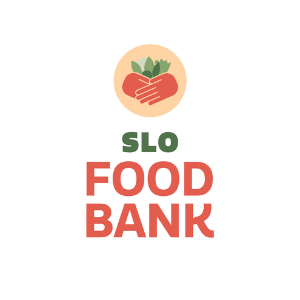 slo food bank logo