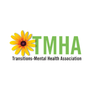 transitions-mental health association logo