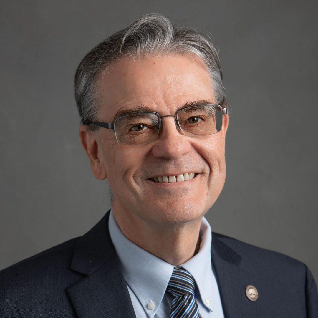 Mayor Steve Martin Slides