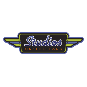studios on the park logo