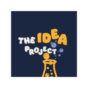 the idea project logo