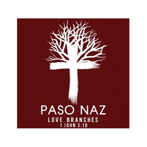 Paso nazerene church love branches ministry