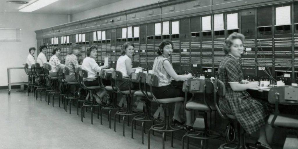women's history month blog header