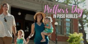 Mother's Day blog