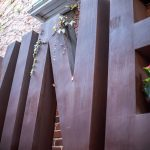 'WINE' wall