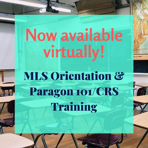 mls training