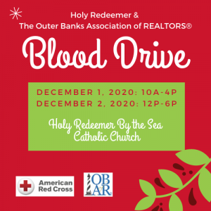 OBX Community Blood Drive