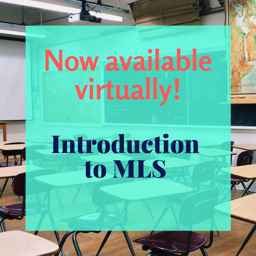 Introduction to MLS