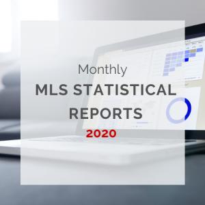 MLS Monthly Statistics