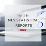March MLS Statistics