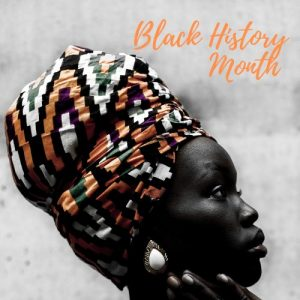 Black History Month with OBAR